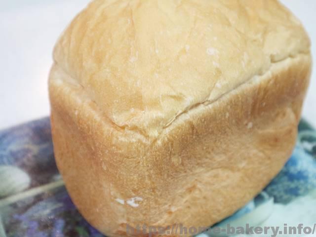 HB初焼きは基本の食パン1.5斤!外はカリっ、中はふわもち♪